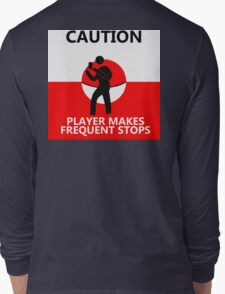 Catch em all  Long Sleeve T-Shirt