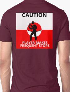 Catch em all  Unisex T-Shirt