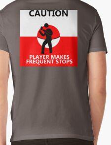 Catch em all  Mens V-Neck T-Shirt