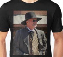 Tombstone Lawman Unisex T-Shirt