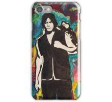 Rainbow Daryl Dixon iPhone Case/Skin