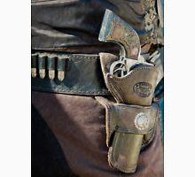 Western Cowboy Holster & Gun Unisex T-Shirt