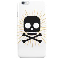 Shull iPhone Case/Skin
