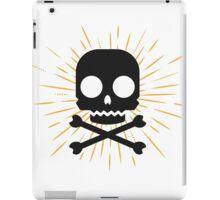 Shull iPad Case/Skin