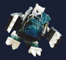 Lego IceKlaw 2 One Piece - Short Sleeve