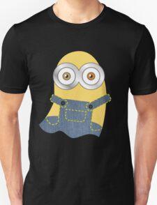 Ghost Minion Unisex T-Shirt