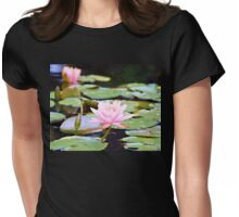 Lily 2 Womens Fitted T-Shirt