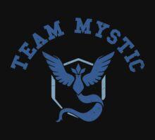 Team Mystic Baby Tee