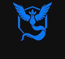 Pokemon Go - Team Mystic (Articuno Logo) Unisex T-Shirt