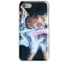 Lightshow for Arnold iPhone Case/Skin
