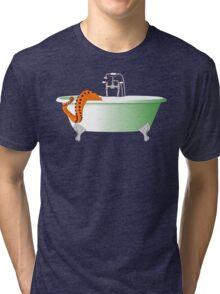 LurKing Tri-blend T-Shirt