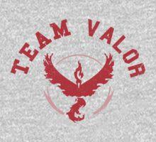 Team Valor Kids Tee