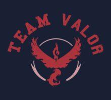 Team Valor Baby Tee