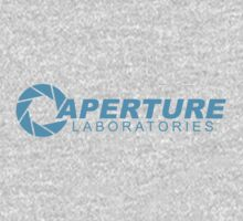Aperture Laboratories Kids Tee