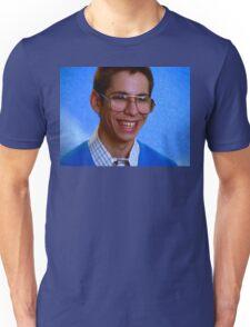Bill Haverchuck, Freaks and Geeks Unisex T-Shirt