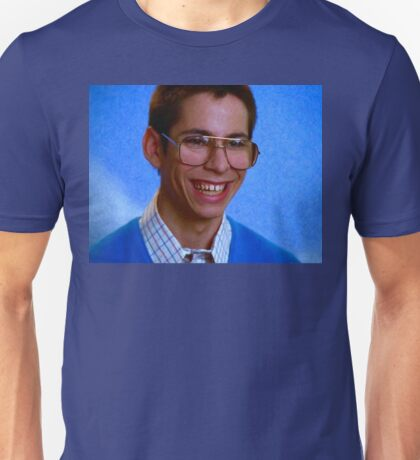 Bill Haverchuck, Freaks and Geeks Unisex T-Shirt