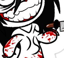 murder~ Sticker