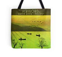 Bag - Canoe France Tote Bag