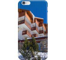 Le Sherpa iPhone Case/Skin