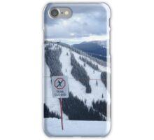 """The OutBack"" Keystone, Colorado iPhone Case/Skin"