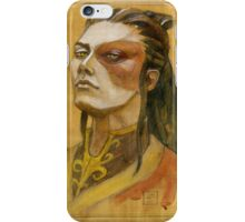Lord Zuko iPhone Case/Skin