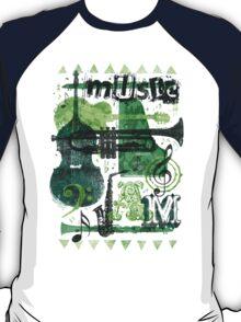 Music Jam T-Shirt