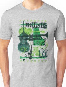 Music Jam Unisex T-Shirt
