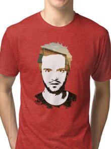 Jessie Pinkman. Tri-blend T-Shirt