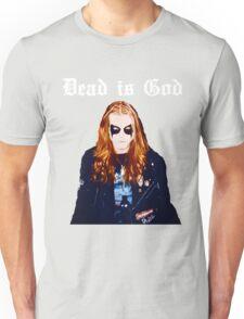 Dead is God, Mayhem Death Metal Unisex T-Shirt