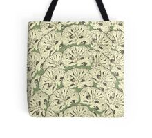 Cauli-Flower-Arch Tote Bag