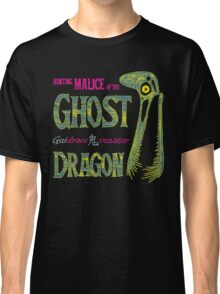 Hunting Malice of the Ghost Dragon Classic T-Shirt