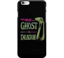Hunting Malice of the Ghost Dragon iPhone Case/Skin
