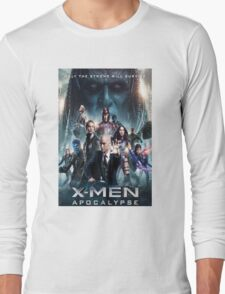 x men apocalypse movie T-Shirt