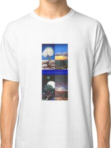 A lif in balance  Classic T-Shirt