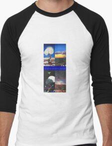 A lif in balance  Men's Baseball ¾ T-Shirt