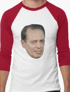 Steve B Men's Baseball ¾ T-Shirt
