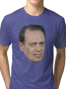 Steve B Tri-blend T-Shirt