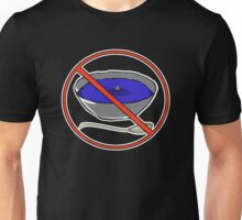 No Shark Fin Soup For You! T-Shirt