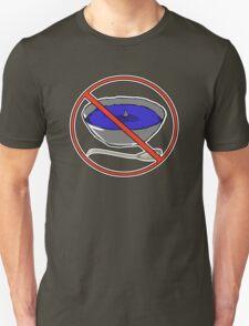 No Shark Fin Soup For You! T-Shirt