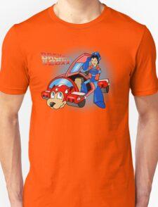 Back to 20XX Unisex T-Shirt