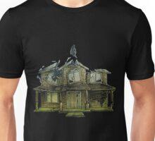 Hell above house: PTV Unisex T-Shirt