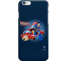 Back to 20XX iPhone Case/Skin