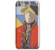 Of The People, For the People iPhone Case/Skin
