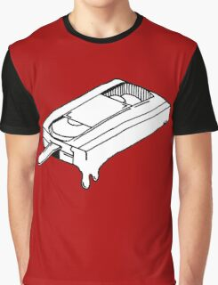 VHSicle Graphic T-Shirt