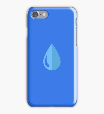 Pokemon Go - Water Type iPhone Case/Skin