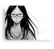 OYASUMI PUNPUN #04 Canvas Print