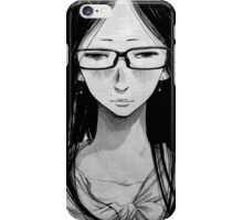 OYASUMI PUNPUN #04 iPhone Case/Skin