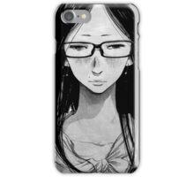 OYASUMI PUNPUN #04 iPhone Case/Skin