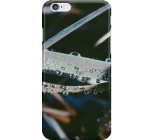 Dew The Looking Glass iPhone Case/Skin