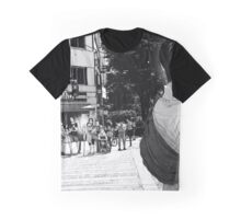 OYASUMI PUNPUN #05 Graphic T-Shirt